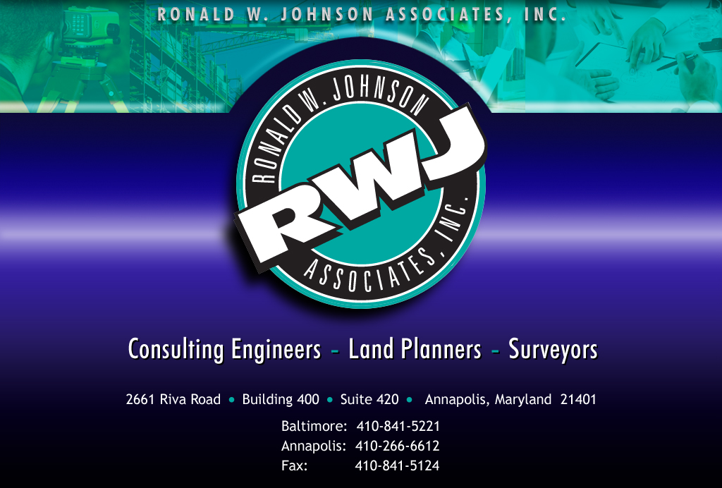 Ronald W. Johnson Associates, Inc.